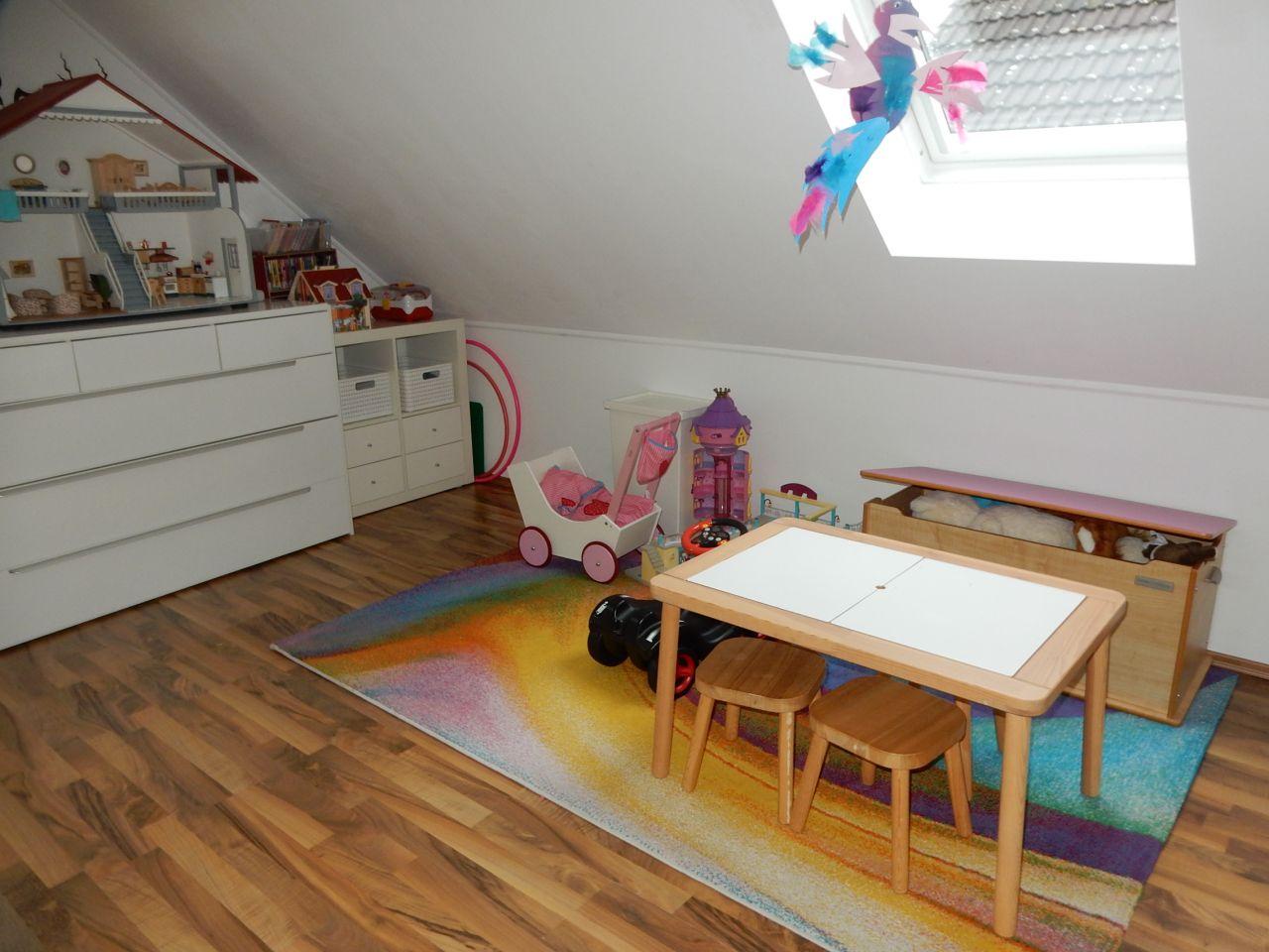 Kinder-Arbeitszimmer