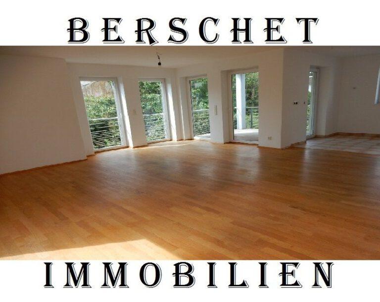 Offenbach am Main - 3-Zimmerwohnung mit Balkon und Stellplatz in gefragter Wohnlage in Offenbach-Bürgel